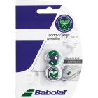 Babolat Wimbledon Loony Dampeners - Tennis Accessories