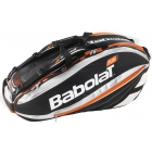 Babolat Pure Play 12pk Racquet Holder - 7 Racquet Tennis Bags