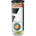 Babolat French Open All Court Tennis Balls (Can) - Tennis Accessory Types