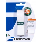 Babolat Syntec Pro French Open Replacement Grip - Tennis Replacement Grips