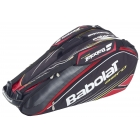 Babolat Aero French Open Racquet Holder x6 - New Tennis Bags