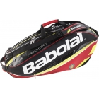 Babolat Pure Aero French Open Racquet Holder x6 - Tennis Bags on Sale