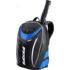 Babolat 2015 Club Line Backpack (Blue) - Tennis Racquet Bags
