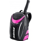 Babolat 2015 Club Line Backpack (Pink) - Tennis Racquet Bags