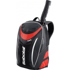 Babolat 2015 Club Line Backpack (Red) - Babolat Club Tennis Bags