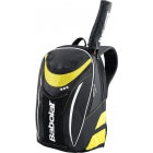 Babolat 2015 Club Line Backpack (Yellow) - Babolat Club Tennis Bags