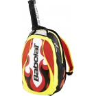 Babolat 2015 Club Backpack Boy (Red/Yellow) - Tennis Racquet Bags