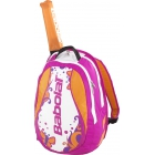 Babolat 2015 Club Backpack Girl (Orange/Pink) - Tennis Racquet Bags