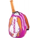 Babolat 2015 Club Backpack Girl (Orange/Pink) - Babolat Tennis Bags