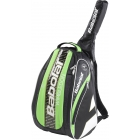 Babolat Pure Wimbledon Backpack (Black/ Green) - Babolat