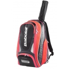 Babolat Pure Strike Backpack (Black/ Bright Red) - Babolat Tennis Bags