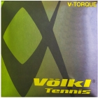 Volkl V-Torque Blue 17g (Set) - Tennis String Brands