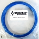 Volkl V-Torque Blue 16g (Set - Clear Package) - Spin Friendly Strings