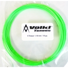 Volkl V-Torque Green 18g (Set - Clear Package) - Tennis String