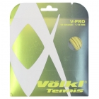 Volkl V-Pro Yellow 18g (Set) - Volkl Tennis String