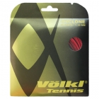 Volkl Cyclone Pink 18g (Set) - Volkl Tennis String