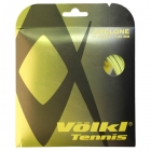 Volkl Cyclone Yellow 17g (Set) - Spin Friendly Strings