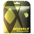 Volkl Cyclone Yellow 18g (Set) - Spin Friendly Strings