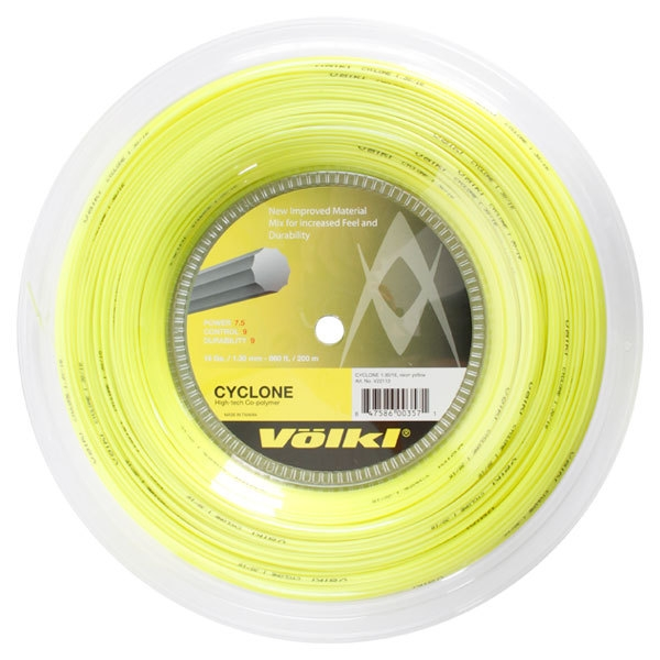 Volkl Cyclone Yellow 16g (Reel)