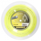Volkl Cyclone Yellow 18g (Reel) - Durability Strings