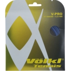 Volkl V-Pro Blue 17g (Set) - Tennis String