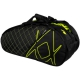 Volkl Tour Combi 6-Pack Bag (Black/Neon Yellow) - MAP Products