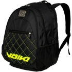 Volkl Tour Tennis Backpack (Black/Neon Yellow) - Volkl Tennis Bags and Backpacks