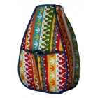 40 Love Courture Vail Summer Sophie Backpack - Designer Tennis Backpacks