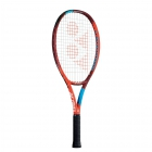 Yonex VCORE 25 Inch 6th Gen Junior Tennis Racquet (Tango Red) - Junior Tennis Racquets