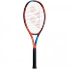 Yonex VCORE Feel Tennis Racquet (Tango Red) -