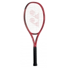 Yonex VCORE 100+ (Plus) Tennis Racquet (Flame Red) - Enjoy Free FedEx 2-Day Shipping on Select Tennis Racquets