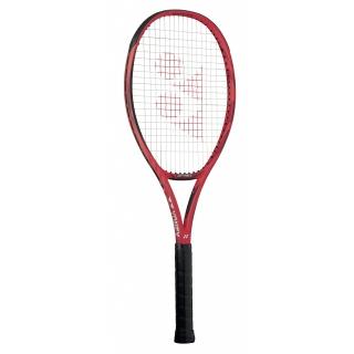 Yonex VCORE 100 Tennis Racquet (Flame Red)