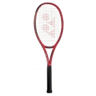 Yonex VCORE 98+ (Plus) Tennis Racquet (Flame Red) - Enjoy Free FedEx 2-Day Shipping on Select Tennis Racquets