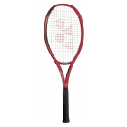 Yonex VCORE Game Tennis Racquet (Flame Red) - Enjoy Free FedEx 2-Day Shipping on Select Tennis Racquets