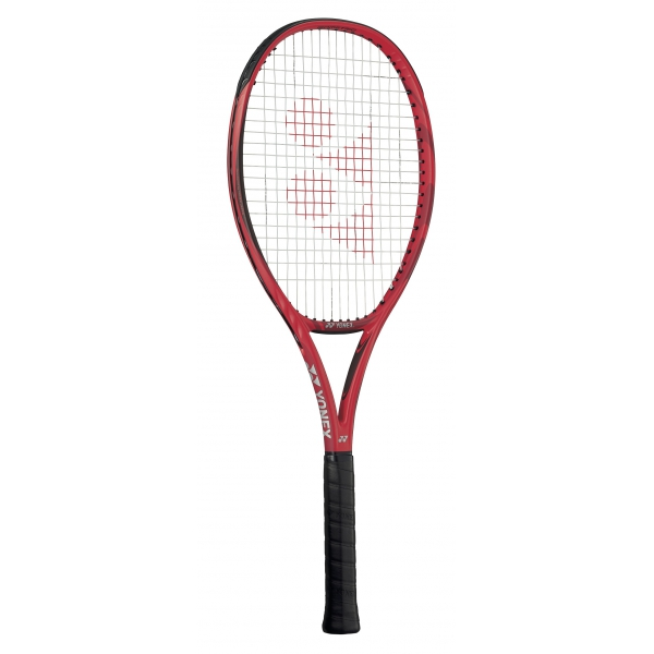 Yonex VCORE Game Tennis Racquet (Flame Red)