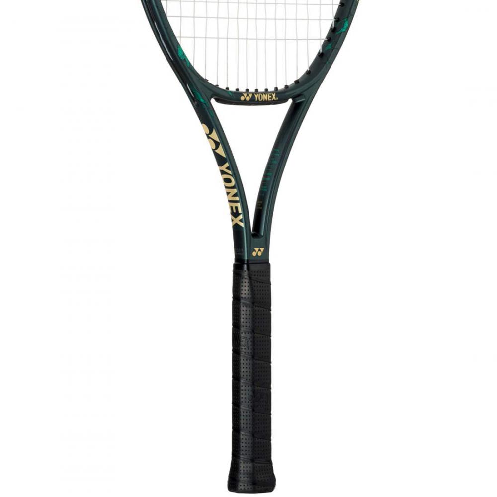 Yonex VCORE PRO 100 Lite (280g) Tennis Racquet (Matte Green)