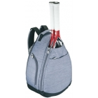 Wilson Women's Verve Back Pack (Grey) - Tennis Bag Types