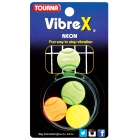 Tourna VibreX Neon Vibration Dampeners - Tennis Accessory Types