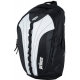 Prince Victory Backpack Tennis Bag (Black/ White) - Prince Victory Collection Tennis Bags
