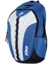 Prince Victory Backpack Tennis Bag (Royal/ White) - Tennis Bags