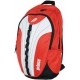 Prince Victory Backpack Tennis Bag (Red/ White) - Prince Victory Collection Tennis Bags