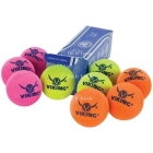 Viking Platform Tennis Balls (3 Pack) - Optic Orange - Accessory Showcase