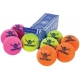 Viking Platform Tennis Balls (3 Pack) - Optic Orange - Viking