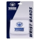Viking Platform Tennis Sweatband (White) - Accessory Showcase