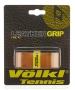 Volkl Leather Replacement Grip (Brown) - Volkl Grips
