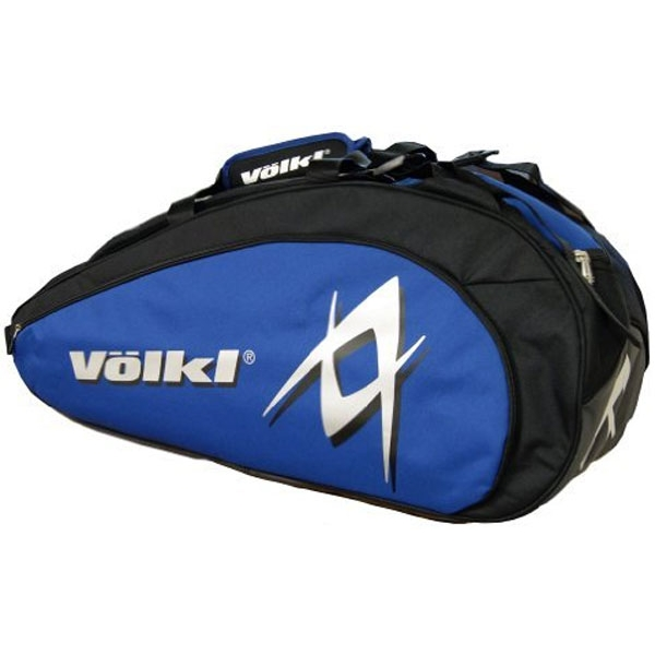 Volkl Court Combi Bag 6-Pk