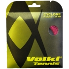 Volkl Cyclone Pink 17g (Set) - Spin Friendly Strings