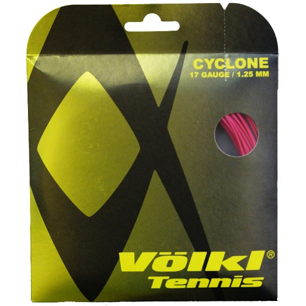 Volkl Cyclone Pink 17g (Set)