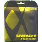 Volkl Cyclone Black 18g (Set) - Volkl Tennis String