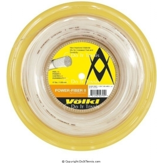 Volkl Power Fiber II 17g (Reel)